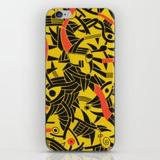 - avolution - iPhone & iPod Skin
