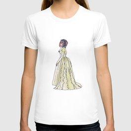 Mistress Chimpanzee T-shirt