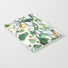 Coral reefs Notebook