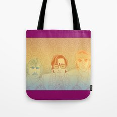 DARJEELING Tote Bag