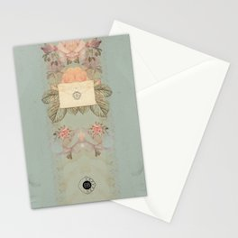 C7 Stationery Cards