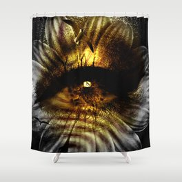 Surreal Dreams Shower Curtain