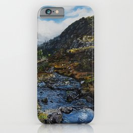 Killarney National Park, Ireland iPhone Case