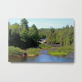 Indescribable Beauty Metal Print