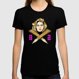 '92 Slayer  T-shirt