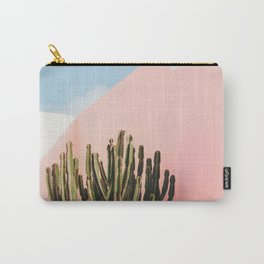 Canary Islands Carry-All Pouch