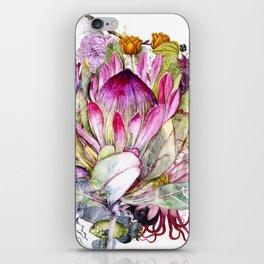 Magic Garden I iPhone Skin