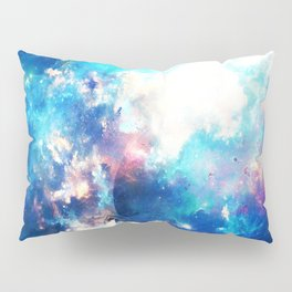 Space Eater Pillow Sham