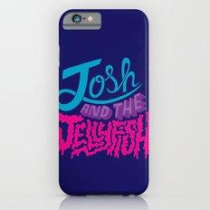 Josh and the Jellyfish iPhone 6s Slim Case