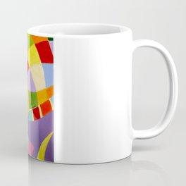 Fische Coffee Mug