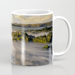 St Cwyfans Church Coffee Mug