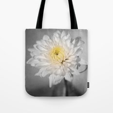 The Light Inside II Tote Bag