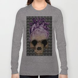 Skull Hardy Long Sleeve T-shirt