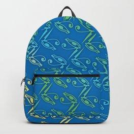 Eye of Horus Backpack