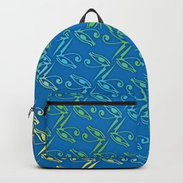 Eye of Horus Backpack
