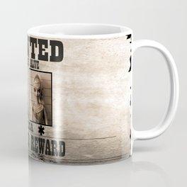 Elsa - Wanted Coffee Mug