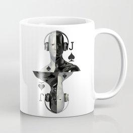 Music Jack Spades Coffee Mug