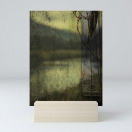 Modern Landscape Mini Art Print