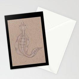 Specimen #52 Stationery Cards