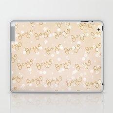 Joy Joy Joy Laptop & iPad Skin