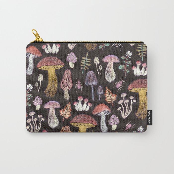 Mushrooms Tasche
