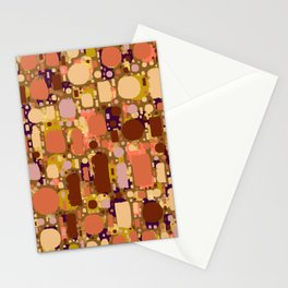 Painting Autumn Stationery Cards