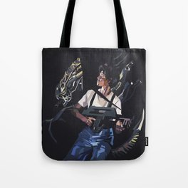 Believe it or Not Tote Bag