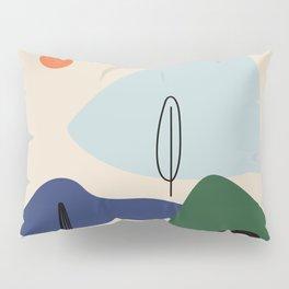 Tunnel Pillow Sham