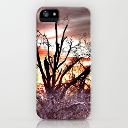 Thanksgiving Day 2013 iPhone Case