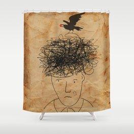Jared Kushner 'a hidden genius that no one understands.' Shower Curtain