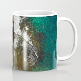 Shipwreck of MV Demetrios II Coffee Mug