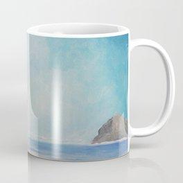 Tredrea Elephant Rock Coffee Mug