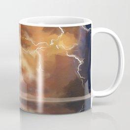 Lightning part 2 Coffee Mug