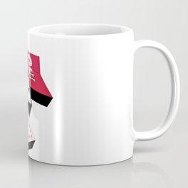 Nostalgic drive-thru Coffee Mug
