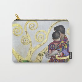 Embracing Love 2 Carry-All Pouch