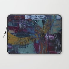 In the Fray Laptop Sleeve