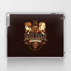 Dixon Brothers Walker Extermination Laptop & iPad Skin