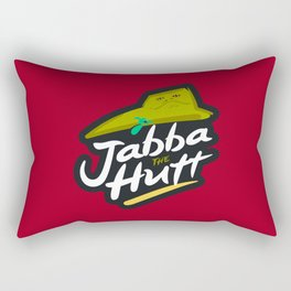 Brand Wars: Jabba the Hutt Rectangular Pillow