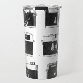 Collections - Appareil Photographiques Travel Mug