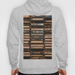 Vintage Cassettes (Color) Hoody