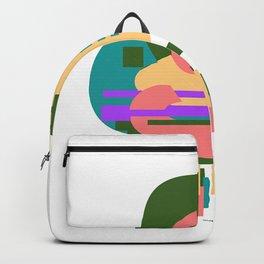 ULTIMATE GEOMETRICS Backpack