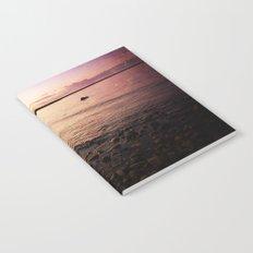 Red Skies Notebook
