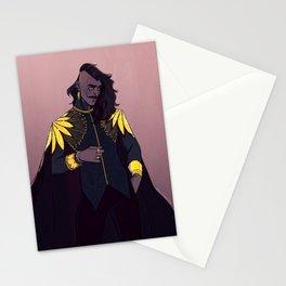 Dorian of House Pavus Stationery Cards