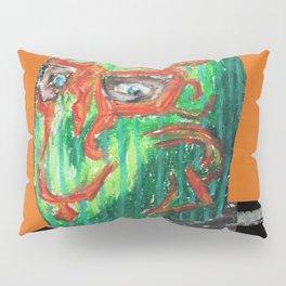 next level halitosis Pillow Sham