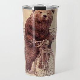 Barnabus Travel Mug