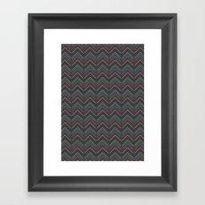 NAVAJO_ Framed Art Print