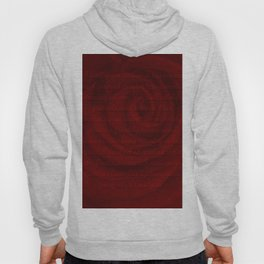 Love Letter Rose Hoody