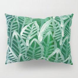 Leaf Litter Pillow Sham