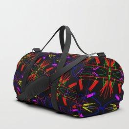Colorandblack serie 19 Duffle Bag