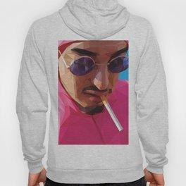 Pink Guy Hoody